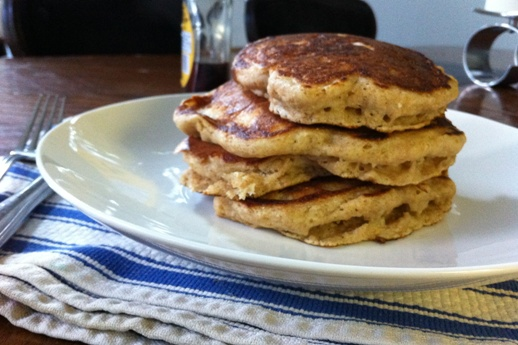 Perfect Pancakes Image